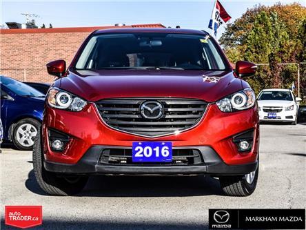 2016 Mazda CX-5 GS (Stk: N190606A) in Markham - Image 2 of 29