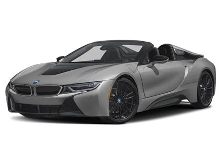 2019 BMW i8 Base (Stk: I219) in Markham - Image 1 of 8