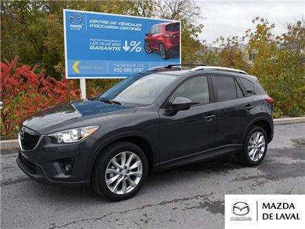 2015 Mazda CX-5 GT (Stk: 53574A) in Laval - Image 1 of 16