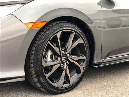 2019 Honda Civic Sport (Stk: TV348A) in Cobourg - Image 2 of 24