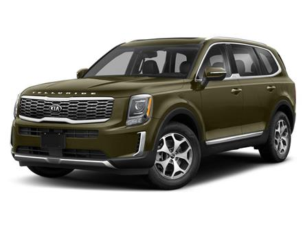 2020 Kia Telluride SX Limited (Stk: 22066) in Edmonton - Image 1 of 9