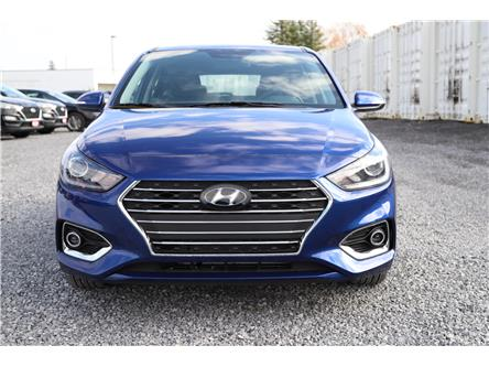 2020 Hyundai Accent Ultimate (Stk: R05264) in Ottawa - Image 2 of 19