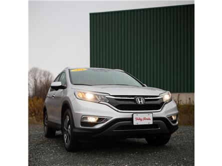 2016 Honda CR-V Touring (Stk: U5435A) in Woodstock - Image 2 of 12