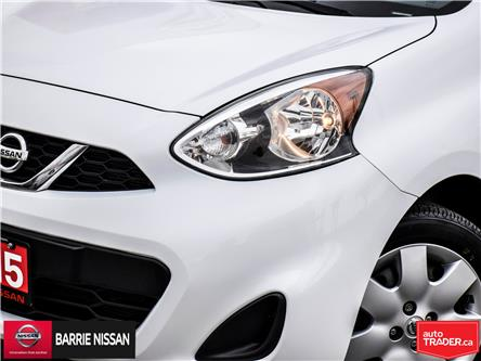 2015 Nissan Micra  (Stk: 19477A) in Barrie - Image 2 of 27