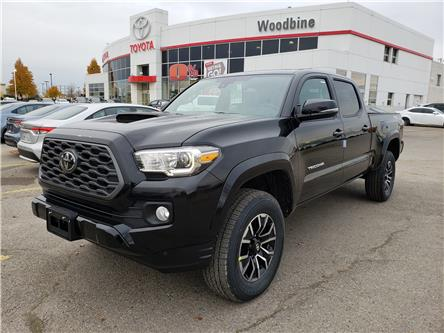 2020 Toyota Tacoma Base (Stk: 20-308) in Etobicoke - Image 1 of 13