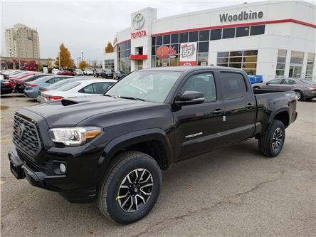 2020 Toyota Tacoma Base (Stk: 20-308) in Etobicoke - Image 2 of 13
