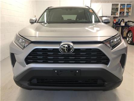 2020 Toyota RAV4 LE (Stk: TW030) in Cobourg - Image 2 of 9