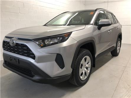 2020 Toyota RAV4 LE (Stk: TW030) in Cobourg - Image 1 of 9