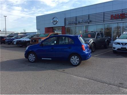 2019 Nissan Micra SV (Stk: 19-394) in Smiths Falls - Image 2 of 13