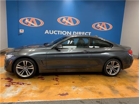 2016 BMW 428i xDrive (Stk: 16-249487) in Lower Sackville - Image 1 of 14
