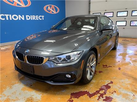 2016 BMW 428i xDrive (Stk: 16-249487) in Lower Sackville - Image 2 of 14