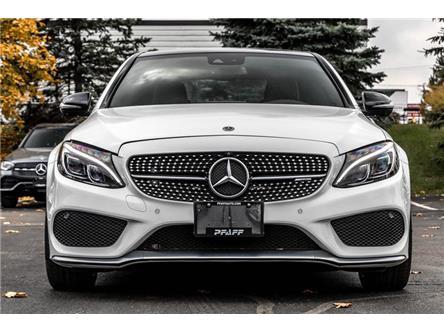 2018 Mercedes-Benz AMG C 43 Base (Stk: K3924) in Kitchener - Image 2 of 22