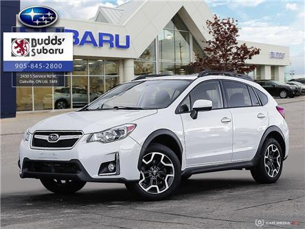 2017 Subaru Crosstrek Sport (Stk: PS2184) in Oakville - Image 1 of 28