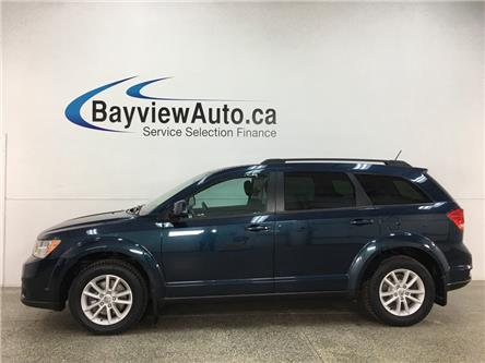 2014 Dodge Journey SXT (Stk: 34928JA) in Belleville - Image 1 of 25