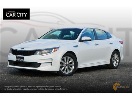 2017 Kia Optima LX (Stk: 2696) in Ottawa - Image 2 of 20