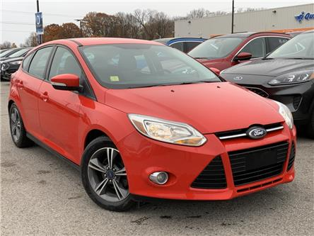 2014 Ford Focus SE (Stk: 18T901A) in Midland - Image 1 of 8