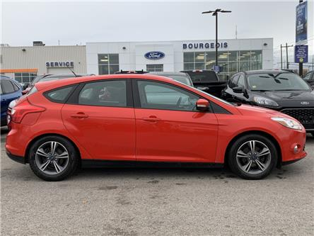 2014 Ford Focus SE (Stk: 18T901A) in Midland - Image 2 of 8