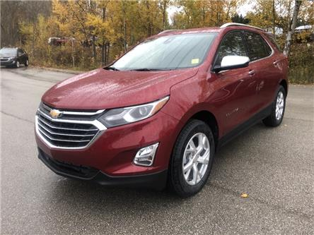 2020 Chevrolet Equinox Premier (Stk: 38139) in Owen Sound - Image 1 of 13