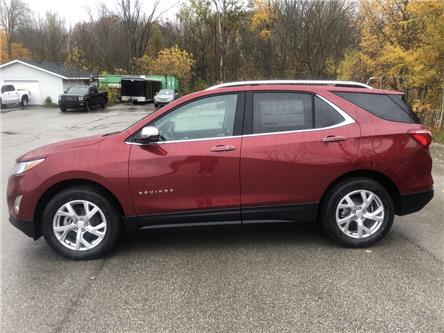 2020 Chevrolet Equinox Premier (Stk: 38139) in Owen Sound - Image 2 of 13