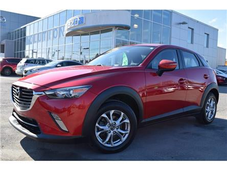 2017 Mazda CX-3 GS TRES BAS KM CRUISE AC BLUETOOTH (Stk: A-2425) in Châteauguay - Image 2 of 27