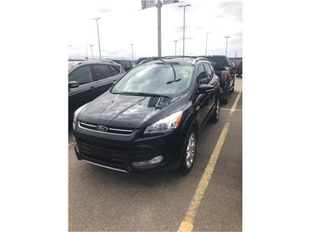 2013 Ford Escape Titanium (Stk: B10742) in Fort Saskatchewan - Image 1 of 14