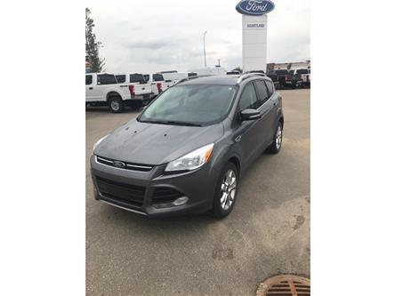 2014 Ford Escape Titanium (Stk: B10738) in Ft. Saskatchewan - Image 1 of 24