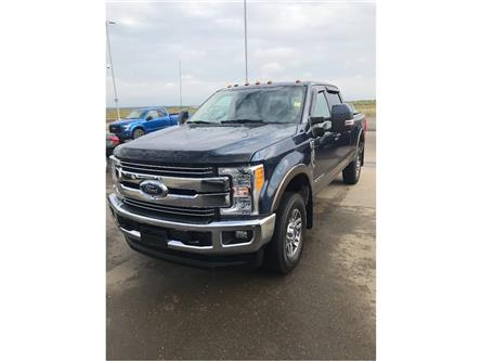 2017 Ford F-350 Lariat (Stk: 9SD140A) in Ft. Saskatchewan - Image 1 of 27