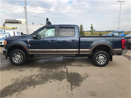 2017 Ford F-350 Lariat (Stk: 9SD140A) in Ft. Saskatchewan - Image 2 of 27