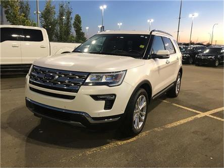 2018 Ford Explorer Limited (Stk: 9EX025A) in Ft. Saskatchewan - Image 1 of 24