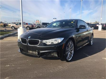 2016 BMW 435i xDrive (Stk: 9LT214A) in Ft. Saskatchewan - Image 1 of 23