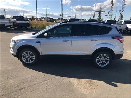 2018 Ford Escape SEL (Stk: B10704) in Ft. Saskatchewan - Image 2 of 21