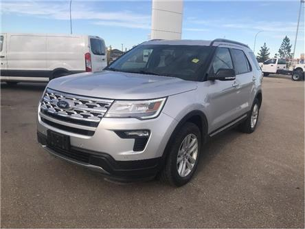 2018 Ford Explorer XLT (Stk: B10717) in Ft. Saskatchewan - Image 1 of 24