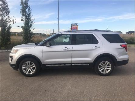 2018 Ford Explorer XLT (Stk: B10717) in Ft. Saskatchewan - Image 2 of 24