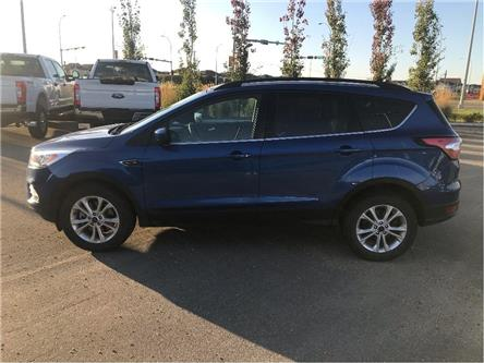 2018 Ford Escape SEL (Stk: B10716) in Ft. Saskatchewan - Image 2 of 23