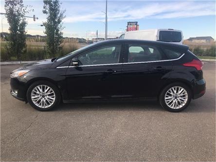 2018 Ford Focus Titanium (Stk: B10723) in Ft. Saskatchewan - Image 2 of 23