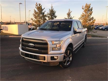 2016 Ford F-150 Lariat (Stk: 9LT235A) in Ft. Saskatchewan - Image 1 of 24