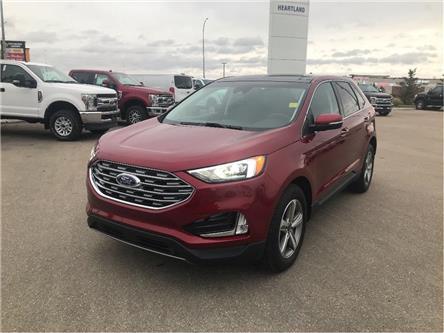 2019 Ford Edge SEL (Stk: R10744) in Ft. Saskatchewan - Image 1 of 24