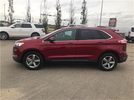 2019 Ford Edge SEL (Stk: R10744) in Ft. Saskatchewan - Image 2 of 24