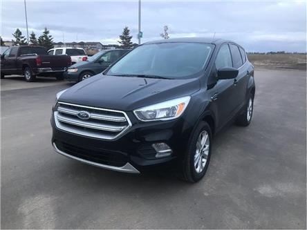 2017 Ford Escape SE (Stk: 9SC045A) in Ft. Saskatchewan - Image 1 of 21