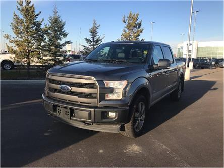 2017 Ford F-150 Lariat (Stk: 9LT061A) in Ft. Saskatchewan - Image 1 of 24