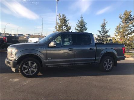 2017 Ford F-150 Lariat (Stk: 9LT061A) in Ft. Saskatchewan - Image 2 of 24