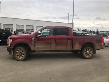 2017 Ford F-350 Platinum (Stk: 9SD192A) in Ft. Saskatchewan - Image 2 of 23
