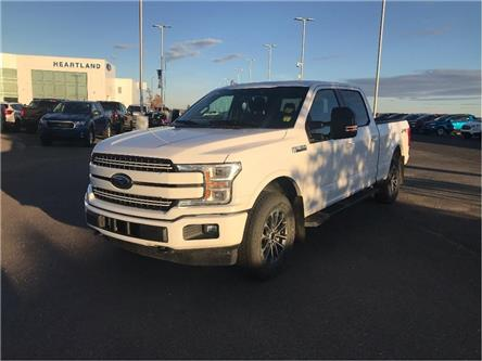 2018 Ford F-150 Lariat (Stk: B10762) in Ft. Saskatchewan - Image 1 of 24