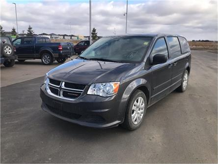 2016 Dodge Grand Caravan SE/SXT (Stk: 9ED028A) in Ft. Saskatchewan - Image 1 of 20