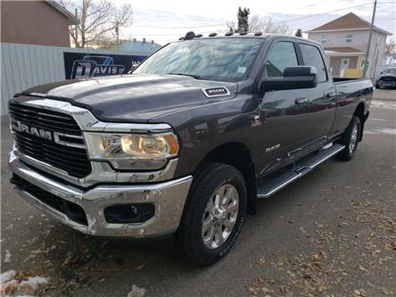 2019 RAM 3500 Big Horn (Stk: 16193) in Fort Macleod - Image 1 of 22