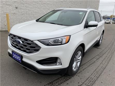 2020 Ford Edge SEL (Stk: 2021) in Perth - Image 1 of 14
