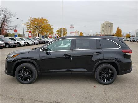 2019 Toyota Highlander XLE (Stk: 9-1282) in Etobicoke - Image 2 of 8