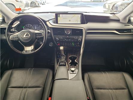 2018 Lexus RX 350L Luxury (Stk: LU0293) in Calgary - Image 2 of 24