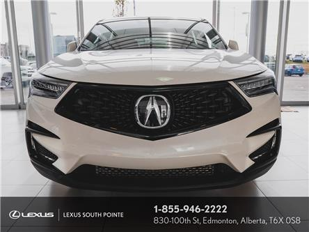 2019 Acura RDX A-Spec (Stk: L900748A) in Edmonton - Image 2 of 30