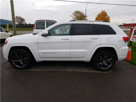 2015 Jeep Grand Cherokee Overland (Stk: 732387) in Cambridge - Image 2 of 26